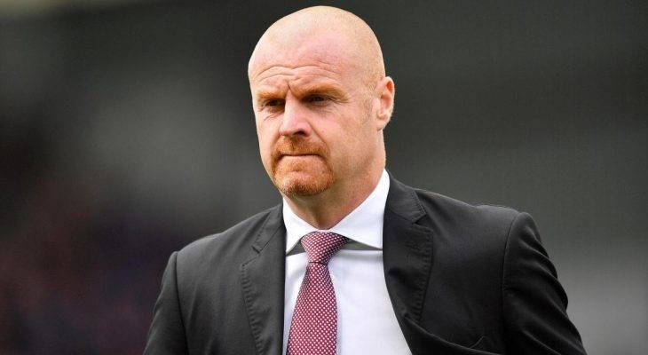 Everton chuẩn bị bổ nhiệm HLV mới