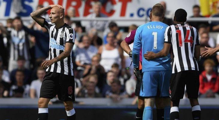 Bản tin chiều ngày 7/10: Cầu thủ Newcastle dính nghi án đánh nhau