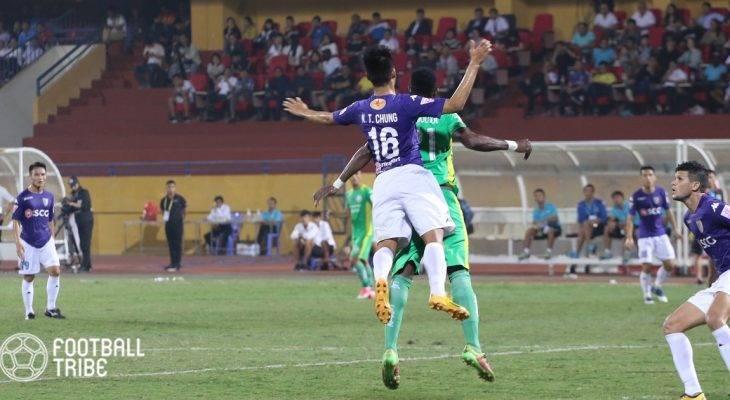 U23 Việt Nam bổ sung cầu thủ của Hà Nội FC
