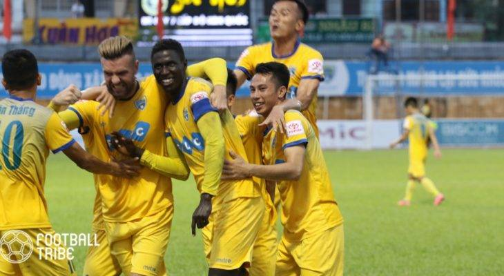Bản tin trưa 3/11: FLC Thanh Hóa quyết giành lại ngôi đầu V.League