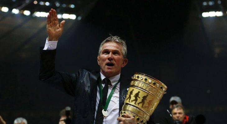 Bản tin trưa 19/10: Heynckes lập kỉ lục tại Champions League