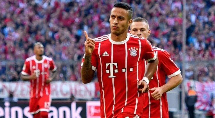 Sao Bayern Munich tiếp tục dính chấn thương nặng