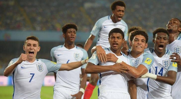 Những tài năng trẻ Anh không có tương lai?
