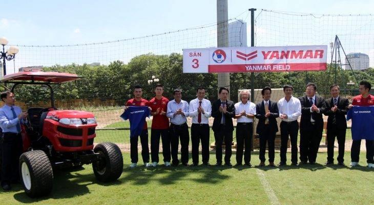 CHÍNH THỨC: Hà Nội đăng cai bảng J vòng loại U19 châu Á 2018