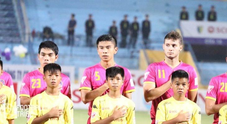 Bản tin tối 29/11: Sài Gòn FC chia tay hai ngoại binh