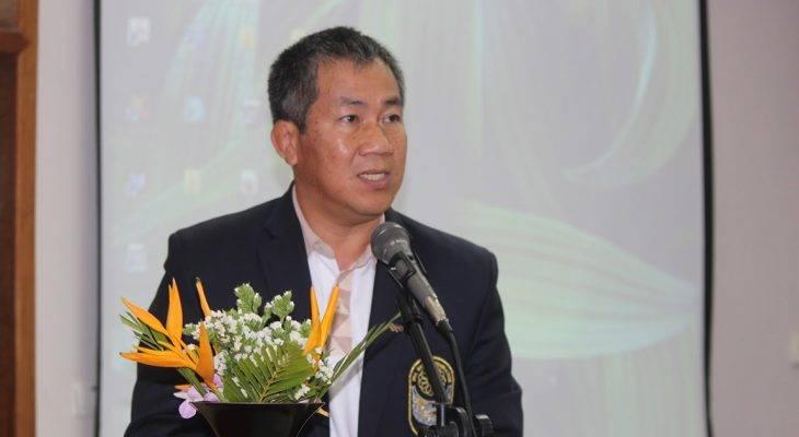 Campuchia sẽ không rút đăng cai SEA Games 32
