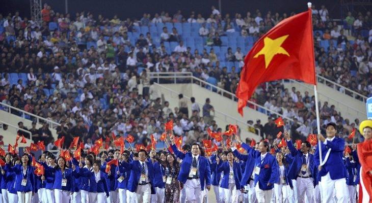 SEA Games 2021: Việt Nam chưa chọn được địa điểm tổ chức?