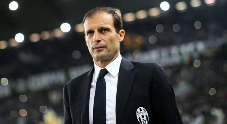 """Allegri: """"Các CĐV Juventus chỉ được cái thù dai"""""""