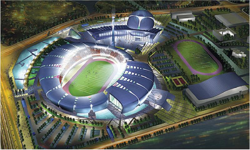 VCK U23 châu Á