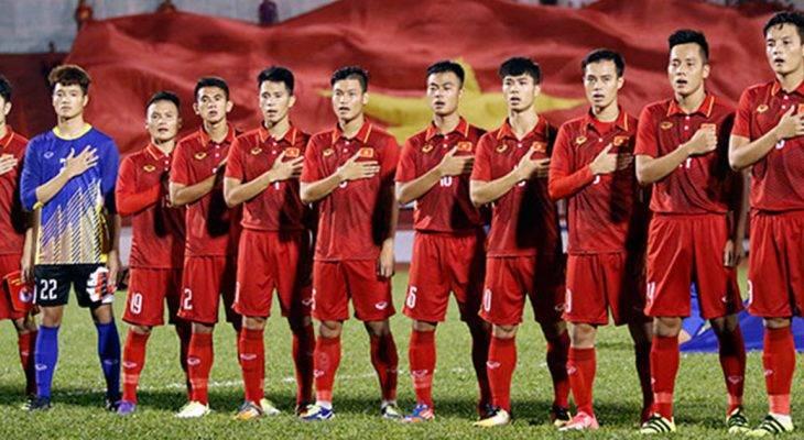 U23 Việt Nam rơi vào bảng khó tại VCK U23 Châu Á 2018