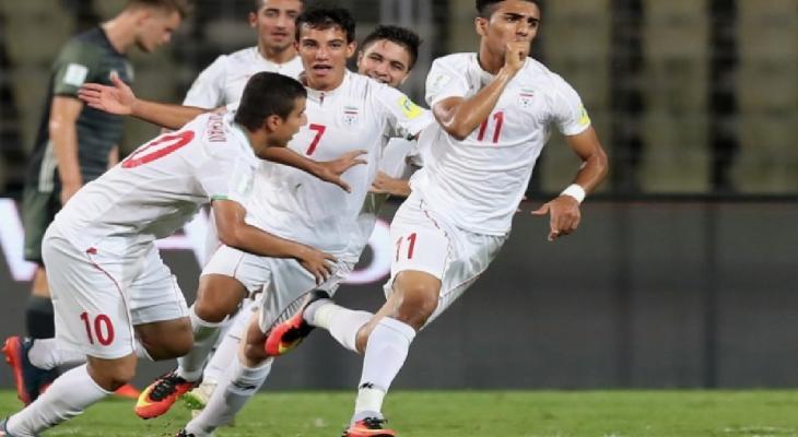 Tổng hợp U17 World Cup 2017: Iran thắng đậm Đức