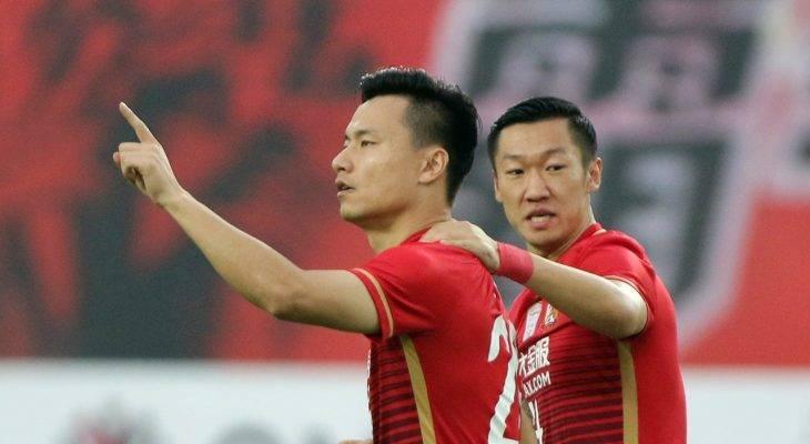 Guangzhou Evergrande vô địch Trung Quốc lần thứ bảy liên tiếp