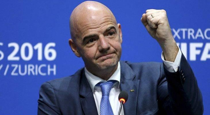 """""""Không có nạn tham nhũng tại World Cup 2026"""""""