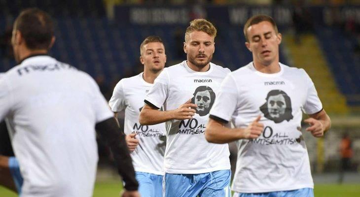 Để chính trị dính vào bóng đá, Lazio bị phạt nặng?