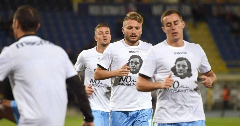 Dính đến chính trị, Lazio sẽ bị phạt nặng?