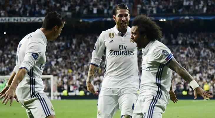 """Bản tin trưa 17/10: """"Ronaldo trên tầm Messi và Neymar"""""""