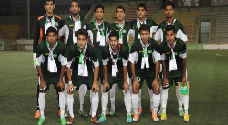 CHÍNH THỨC: FIFA cấm Pakistan tham gia mọi hoạt động bóng đá