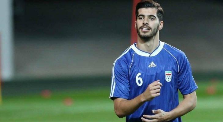 Tuyển Iran mất sao trẻ tại World Cup 2018