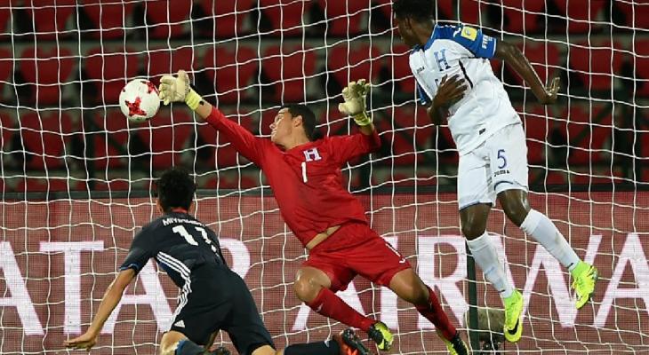 Tổng hợp U17 World Cup: Nhật Bản, Pháp thắng đậm
