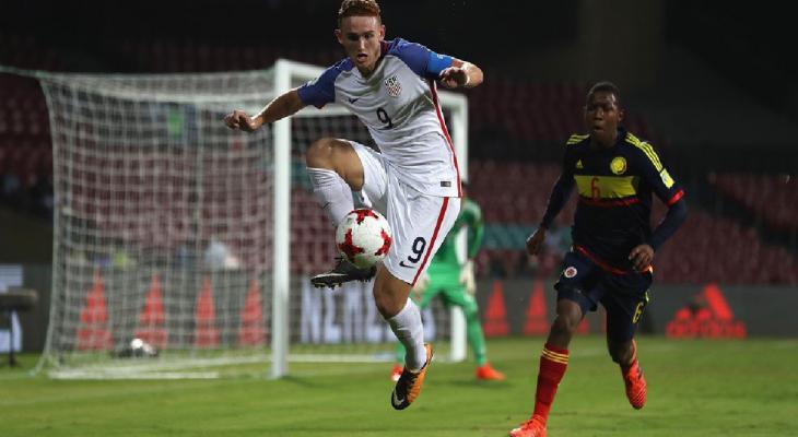 Tổng hợp U17 World Cup 2017: U17 Colombia và Ghana đi tiếp
