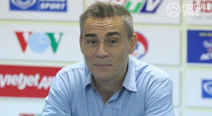 """HLV Miguel: """"Tôi sẽ rời Việt Nam nếu không thể nâng tầm ĐT Futsal"""""""