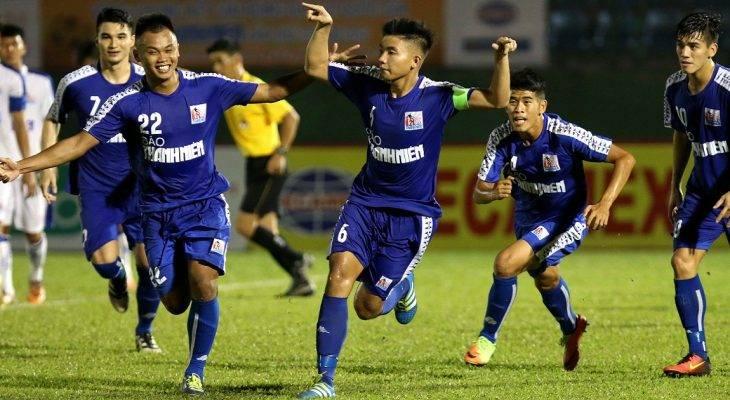 U23 Việt Nam triệu tập bổ sung hai cầu thủ của Bình Dương