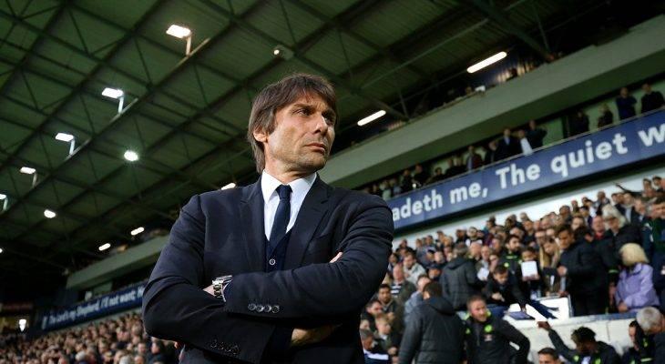 Không phải Ancelotti, LĐBĐ Italia chọn Conte làm HLV trưởng