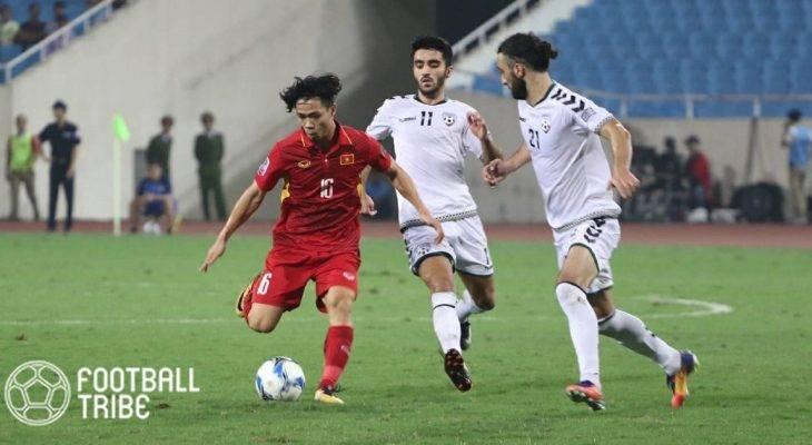 Bản tin chiều 23/11: ĐT Việt Nam tiếp tục thăng tiến trên BXH FIFA