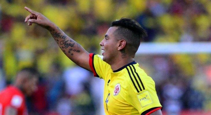 Bản tin trưa 11/11: Cầu thủ Colombia phủ nhận việc phân biệt chủng tộc