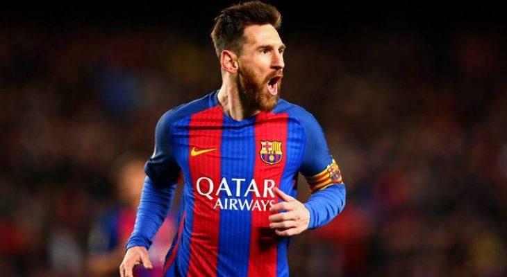 """Chủ tịch La Liga: """"Messi đã gia hạn hợp đồng với Barca"""""""