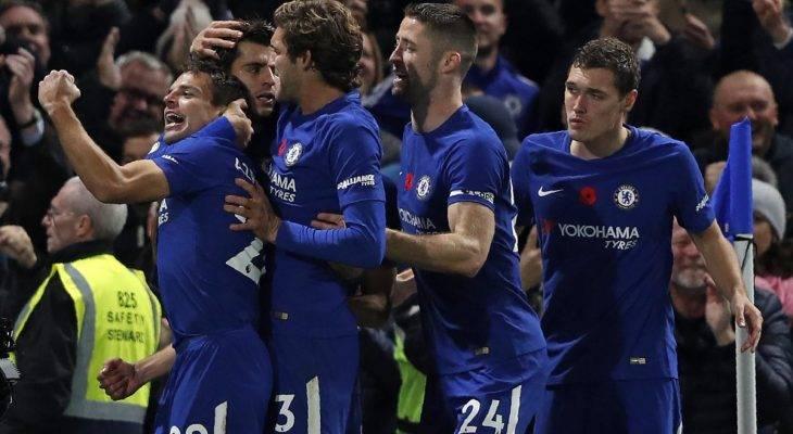 Những nhân tố quan trọng giúp Chelsea có được 3 điểm trước United