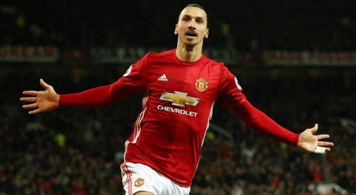 """Jose Mourinho: """"Zlatan sẽ trở lại trước khi 2017 kết thúc"""""""