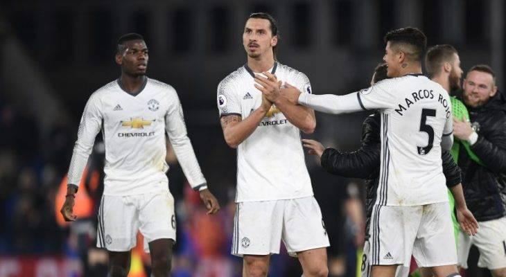 """Jose Mourinho: """"Tình hình là rất khả quan đối với Pogba, Rojo và Zlatan"""""""