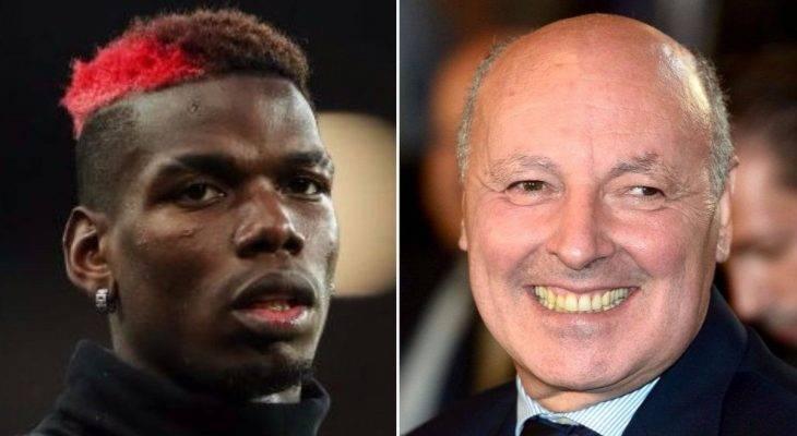 """CEO Juventus: """"Bán được Pogba là thành công lớn nhất trong sự nghiệp của tôi"""""""
