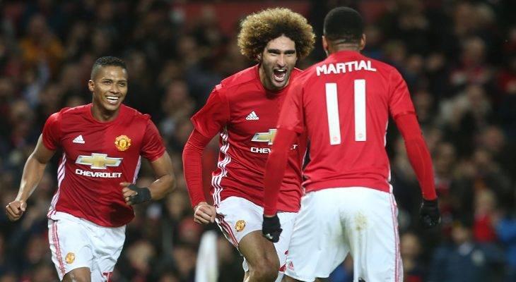 Paris Saint-Germain muốn chiêu mộ trụ cột của Manchester United