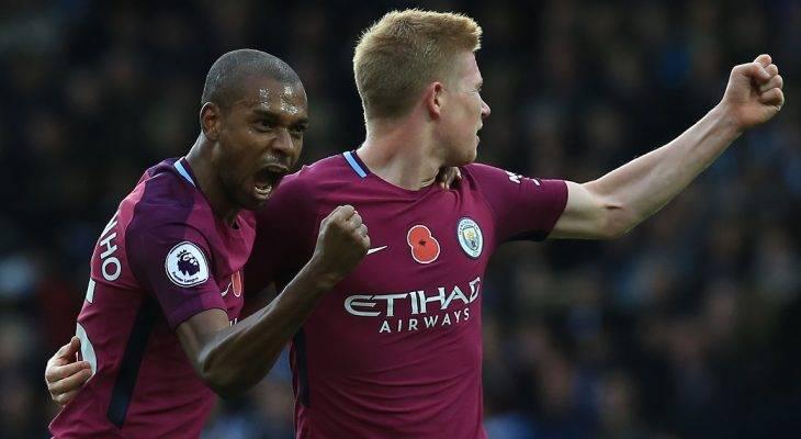 Bản tin chiều 3/11: De Bruyne muốn ở lại Manchester City