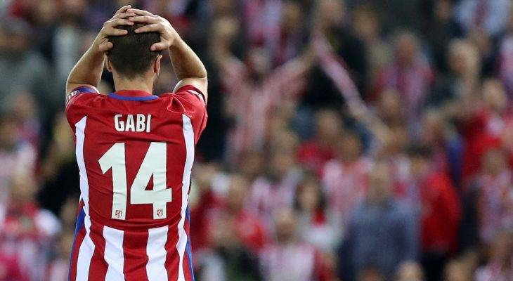 Đội trưởng Atletico Madrid coi thường Europa League