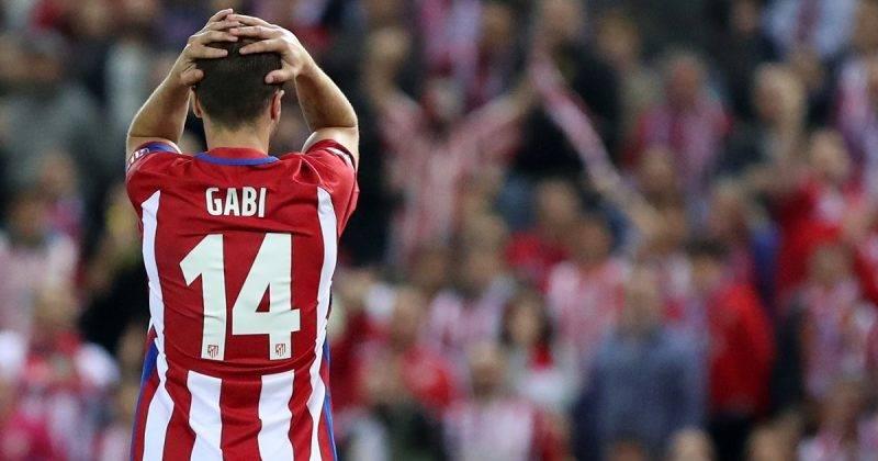 đội trưởng Atletico Madrid