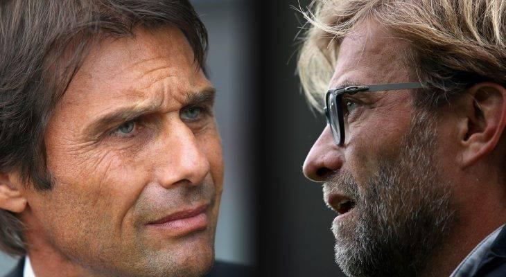 Liverpool – Chelsea: Long tranh hổ đấu