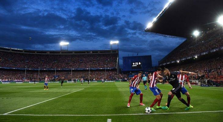 """Benzema: """"Pha qua người trước Atletico thể hiện khả năng của tôi"""""""