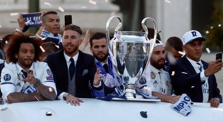 Chùm ảnh: Real Madrid và các CLB tham dự FIFA Club World Cup 2017