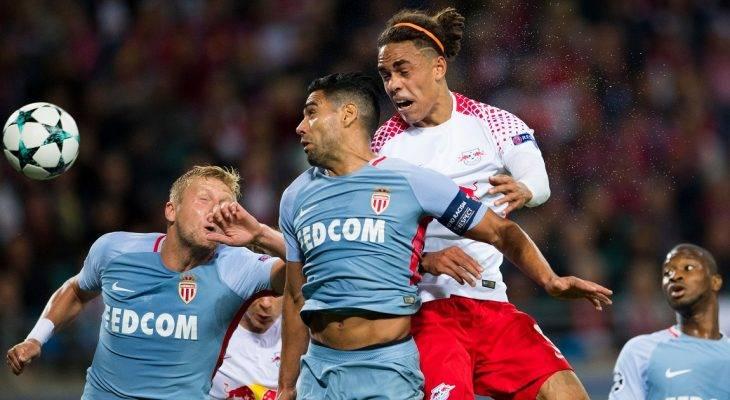 Champions League 2017/18: Ngày phán xét bảng G?