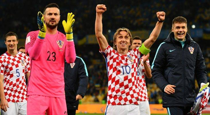 Bản tin tối 9/11: Nghị viện Croatia ngưng làm việc vì play-off World Cup