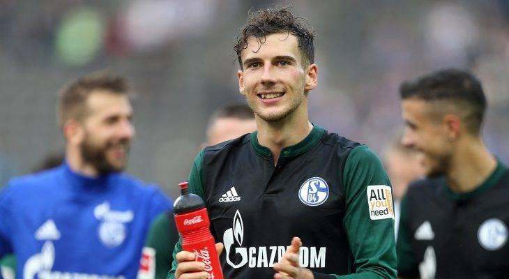 Arsenal đón sao trẻ Schalke 04 trong tháng Một?