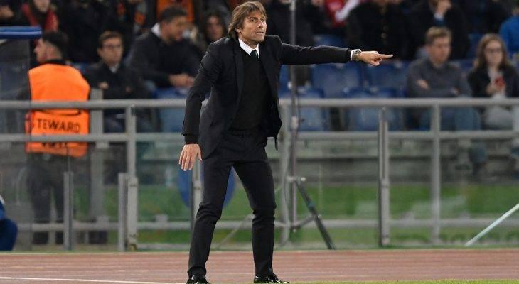 HLV Antonio Conte không có bạn tại Premier League