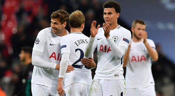 Thầy cũ tin Tottenham đủ sức vô địch Champions League