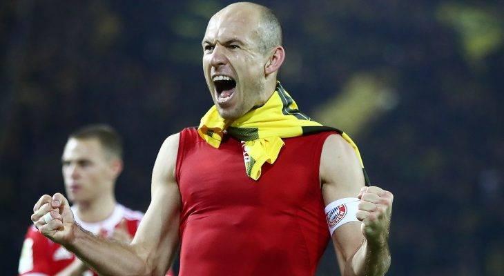 Bản tin trưa 5/11: Bayern thắng dễ Dortmund