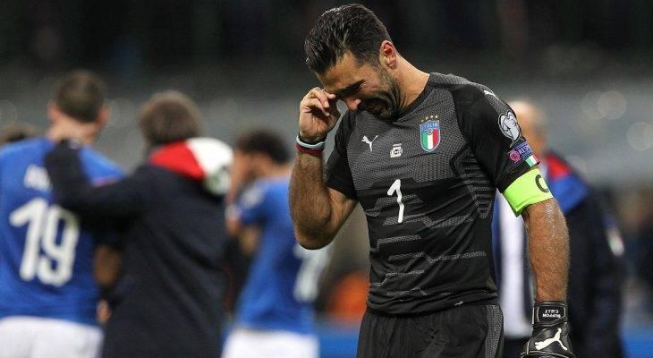 Bản tin tối 13/12: Buffon để ngỏ khả năng dự EURO 2020
