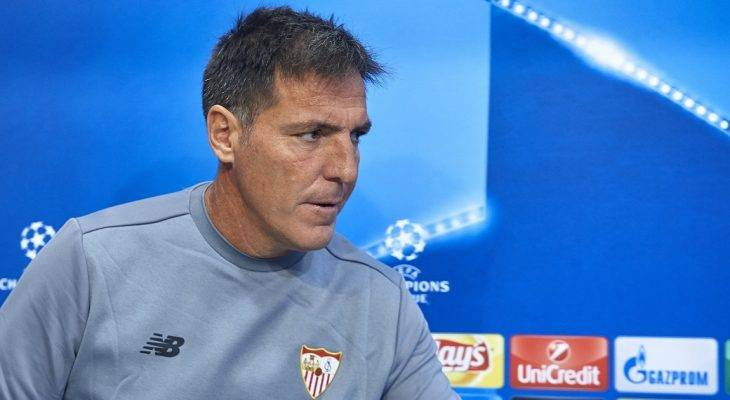 Bản tin chiều ngày 22/11: HLV trưởng Sevilla mắc bệnh ung thư