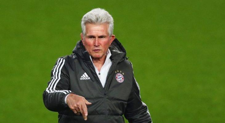 Robben mong HLV Heynckes ở lại Bayern lâu dài